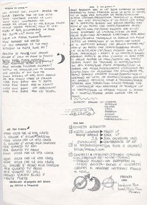 Contrazione / Franti - Contrazione / Franti