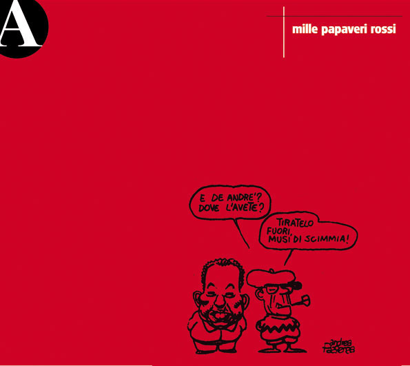 2 Cd Mille papaveri rossi